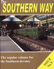 Southern Way Issue No. 5
